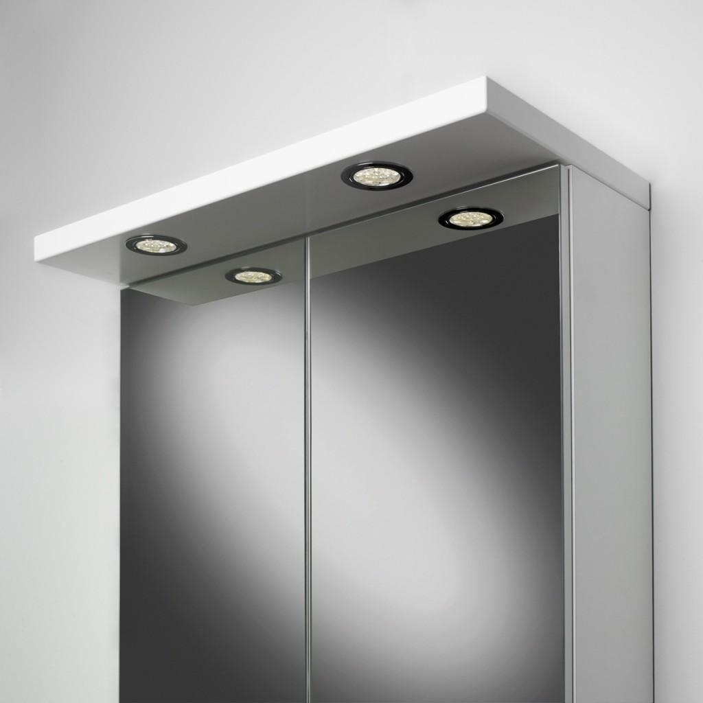 Valolippa kantikas LED